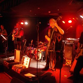 The Bellhops at Guildford Leagues Club 1 February 2020