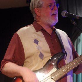 Mark Roulston